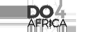 DO4 Africa logo