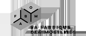 logo la Fabrique des mobilités