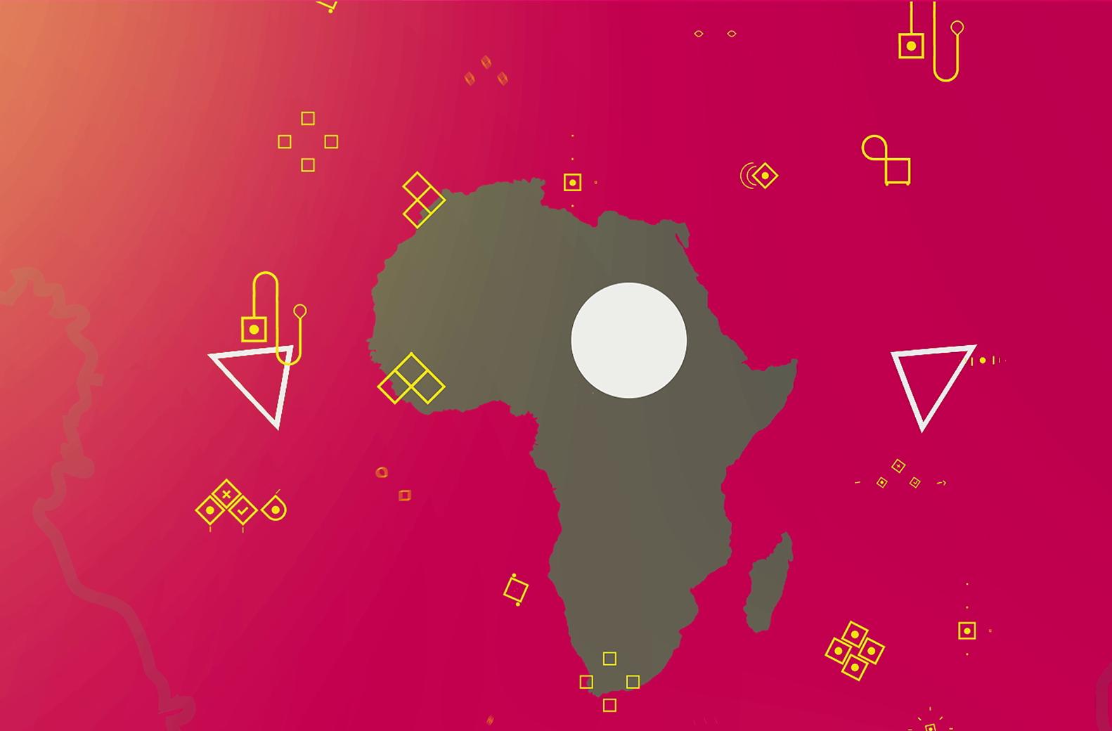 visuel afrique